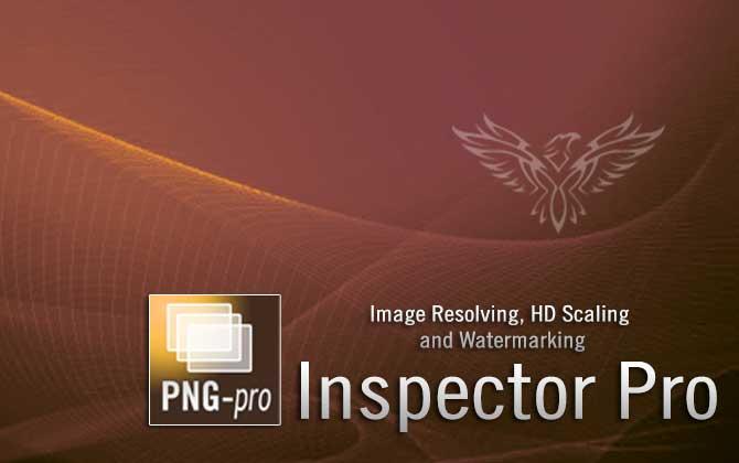 PNG Inspector Pro