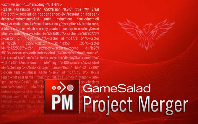 GS Project Merger