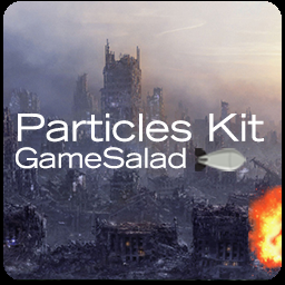 GS Particles Set 1