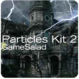 GS Particles Set 2