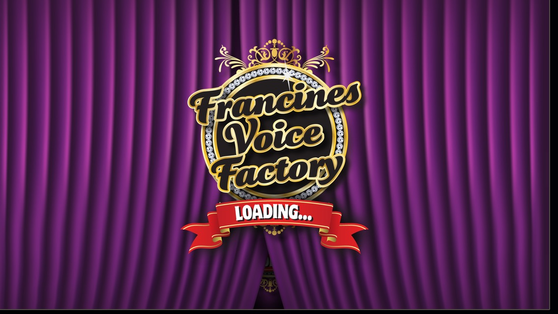 Francines Voice Factory