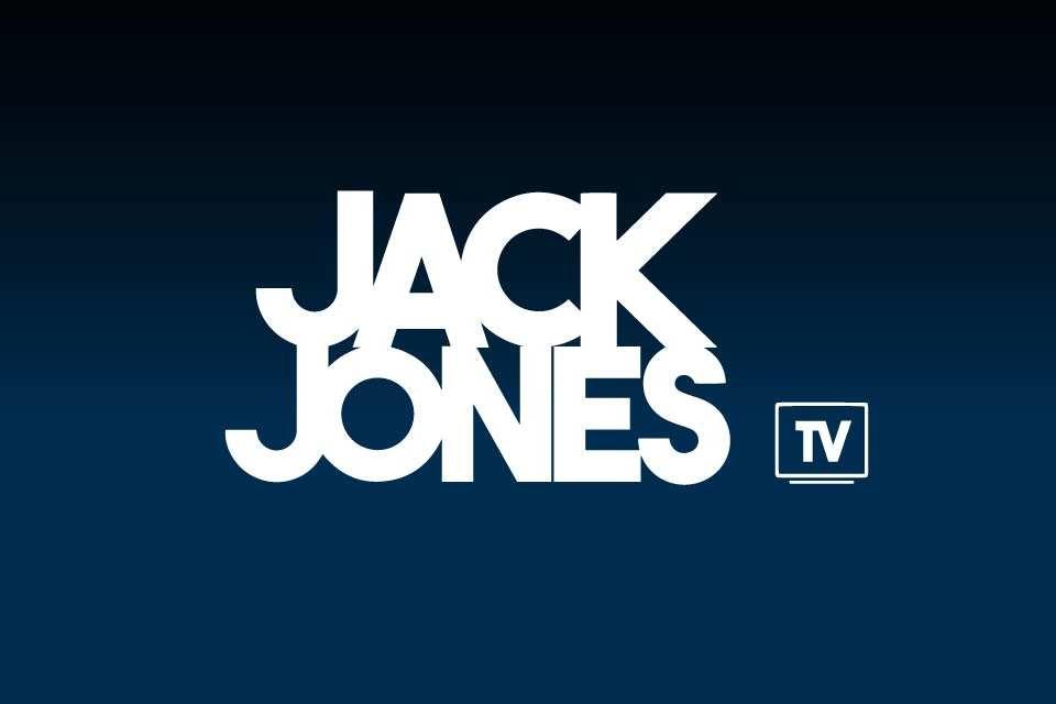 Jack Jones TV App