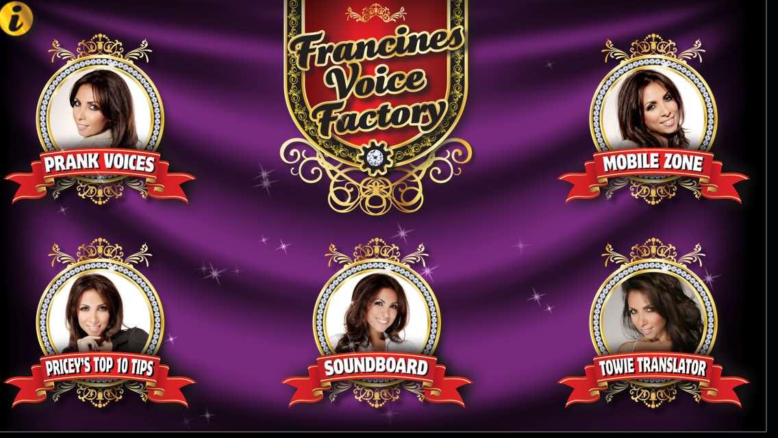 Francines Voice Factory