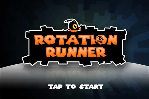 Rotation Runner