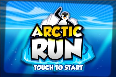Arctic Runner