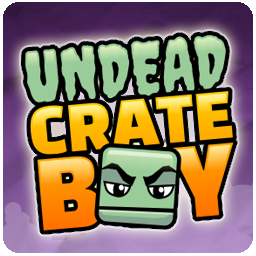 Undead Crate Boy