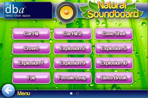 Soundboard Template