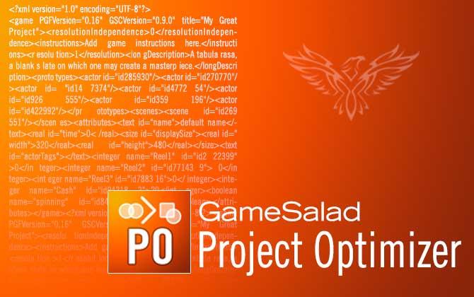 GS Project Optimizer