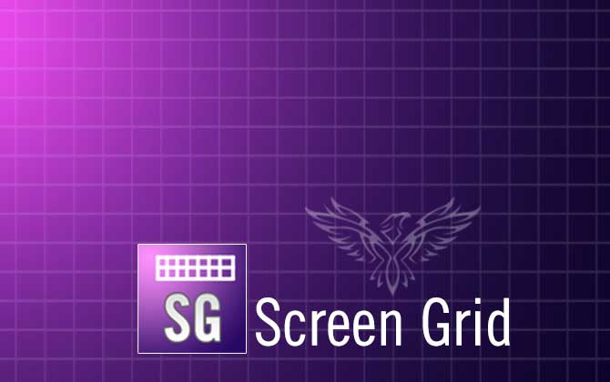 Screen Grid