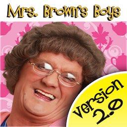 Mrs. Brown's Boys App
