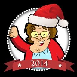 Mrs. Brown's Boys Advent Calendar