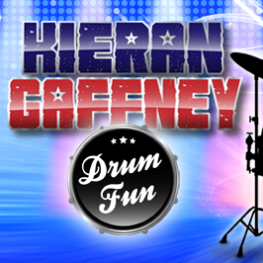 Drum Fun with Kieran Gaffney