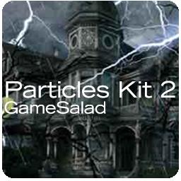 GS Particles Set 2