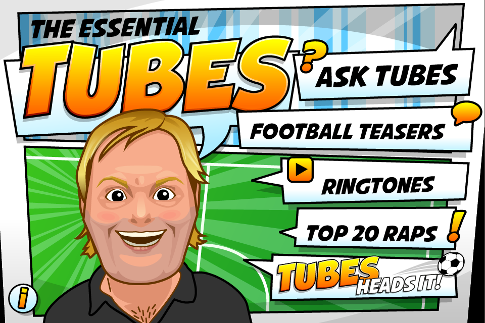 The Essential Tubes